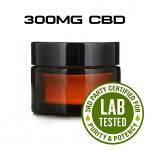 CBD Topical Cream Pain Relief 300mg