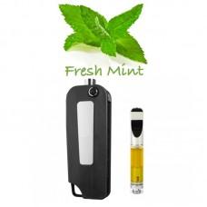 CBD Vape Pen Key Fob Vape Kit - Fresh Mint