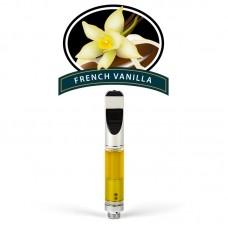 CBD Vape Pen Refill Cartridge 1ml - French Vanilla