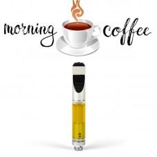 CBD Vape Pen Refill Cartridge 1ml - Morning Coffee