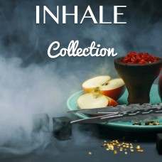 Inhale Collection