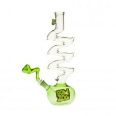 """14"""" ZOOM ZOOM Baked Bug - Green"""
